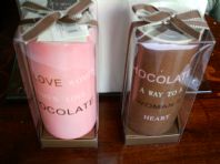 Chocolate Lovers Oil Burner